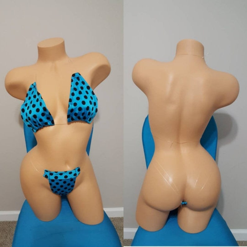 One Size Exotic Dancewear Stripper Clothes Bikini Pole Dance Rave Exotic Dance Wear Stripper Outfits