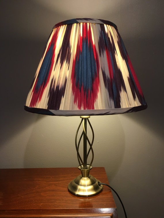 Pleated lampshade | Etsy