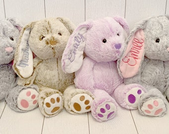 Personalized bunny  6ac7c6d98