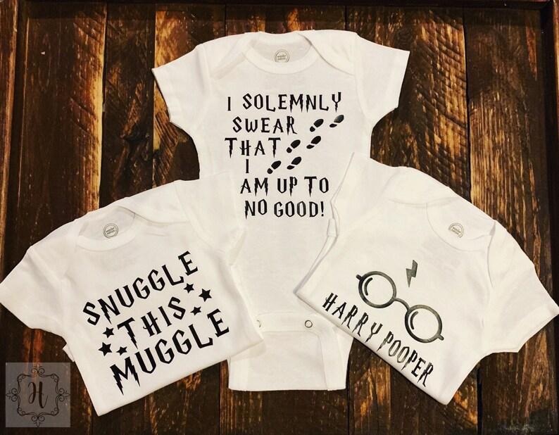 b1fe2c355e7ae 3 Piece Baby Set Baby Shower Gift Baby Bodysuit Set Baby | Etsy
