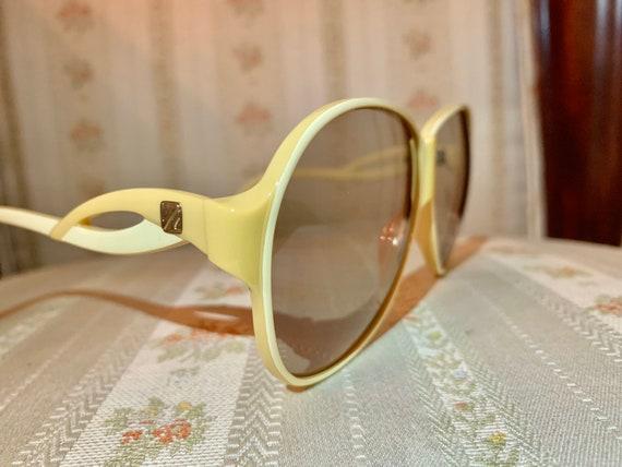 Vintage 70's Viennaline Optyl Sunglasses