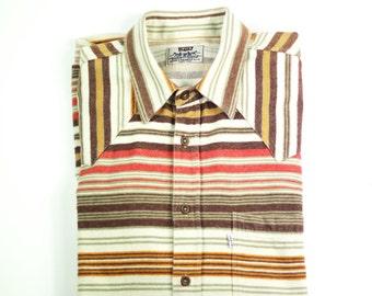 Levi's Crazy Pattern Shirt