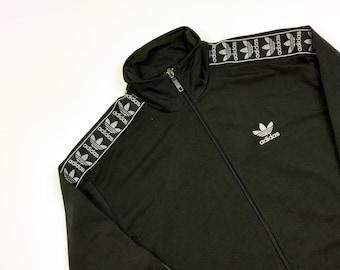 4e041fa14e Adidas Black Banda Tracktop