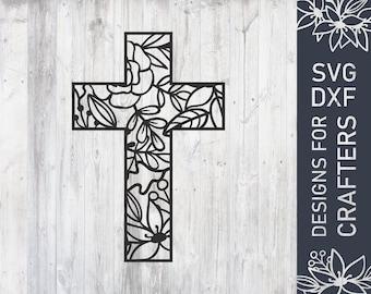 Easter Svg Files Etsy