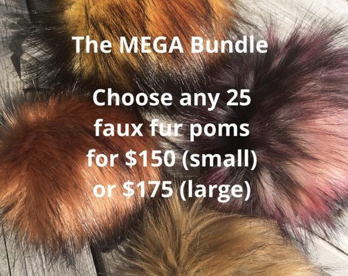 The Mega Bundle!
