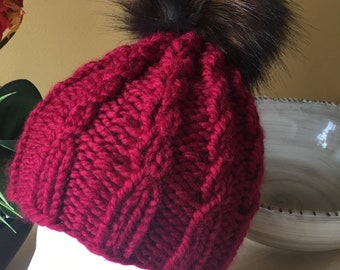 BYERS Beanie (Adult Size) * CUSTOMIZE IT*