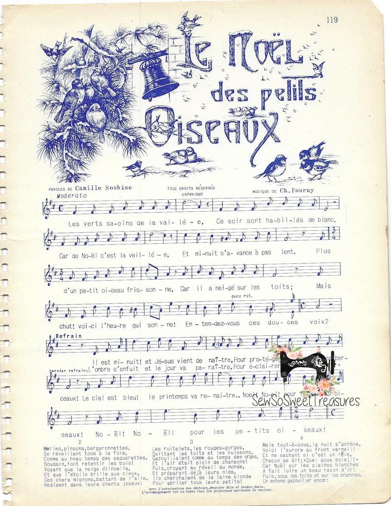 art Vintage Music Sheets Pack 1 paper crafts tags Instant Download ephemera scrapbooking junk journals pack of 10 DIGITAL PDF