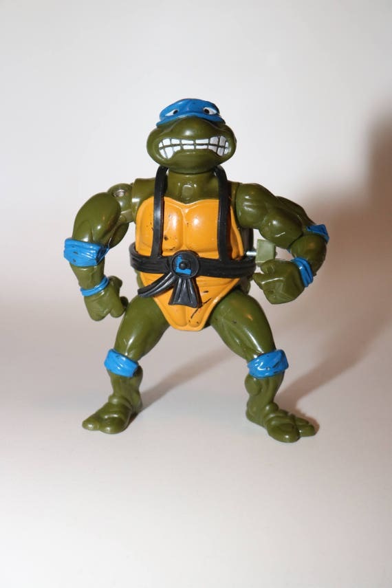 Playmates Teenage Mutant Ninja Turtles April O/'Neil TMNT Action Figure Loose Toy