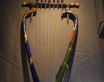 Barbitos (Sacred symbols)