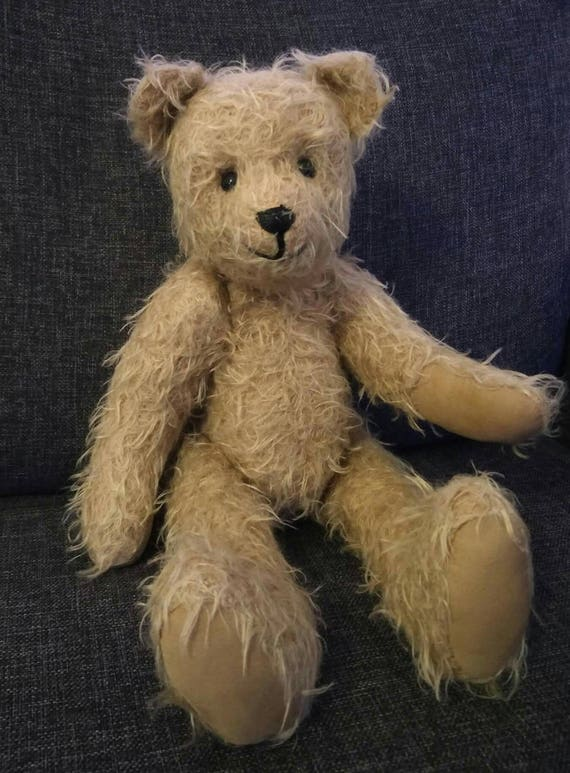 DIY niedliche Teddy Bär