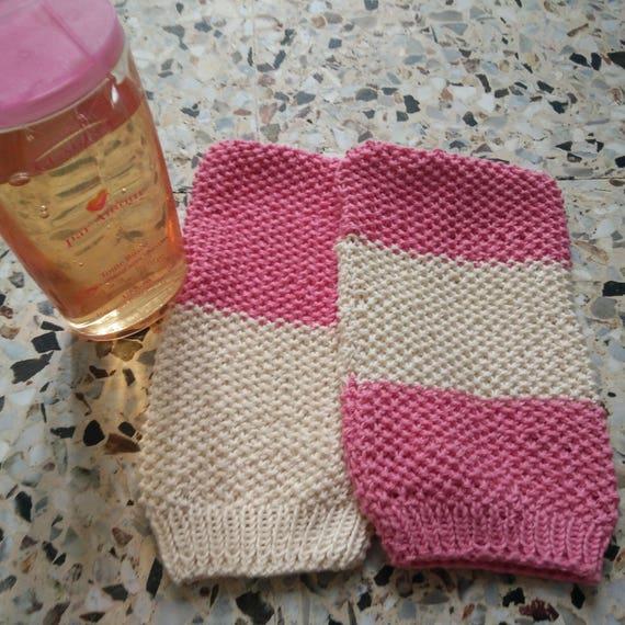 DIY Stricken Muster für Wäsche Pads und Handschuhe | Etsy