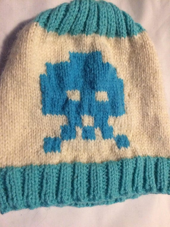 3c4900788ffce Space Invaders Hat