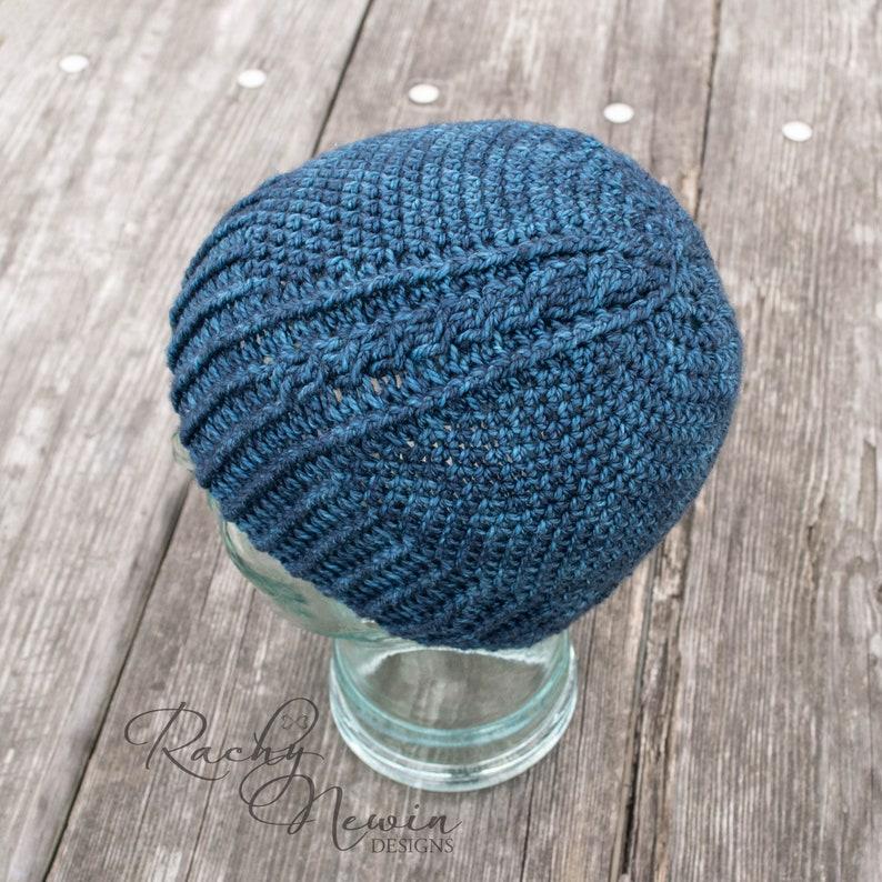 cabled beanie As You Wish Beanie beanie pattern crochet beanie pattern pom hat hat pattern crochet pattern Crochet hat pattern