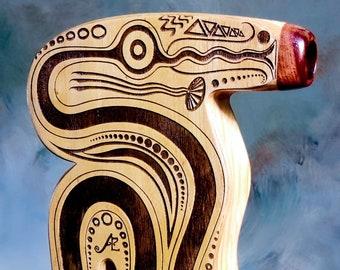 Didge-Snake