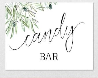 candy bar board etsy rh etsy com