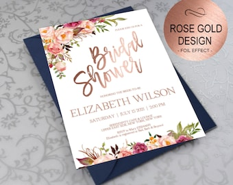 Magic image with etsy printable wedding invitations