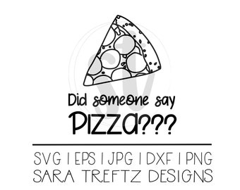 Pizza SVG, pizza clipart, pizza svg, pizza slice, svg cut file, cricut cut file, pizza cut file, pizza png, pizza shirt design, pizza lover
