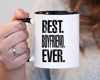 Best Boyfriend Ever, Boyfriend Gift, Boyfriend Birthday, Boyfriend Mug, Boyfriend Gift Idea, Baby Shower, Mothers Day, mug gift