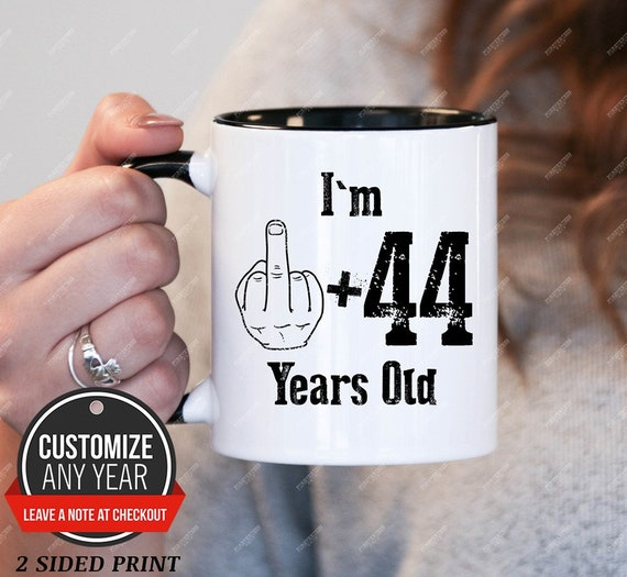 Im 441 Years Old 45th Birthday Gifts For Men