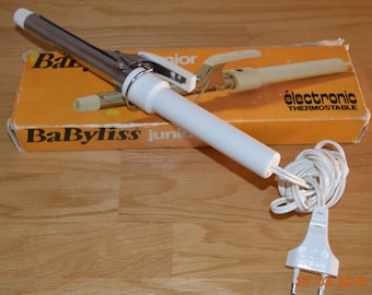 Straightener Babyliss Junior