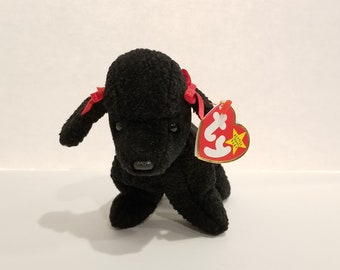 e355d9f272d Gigi Beanie Baby - With Errors