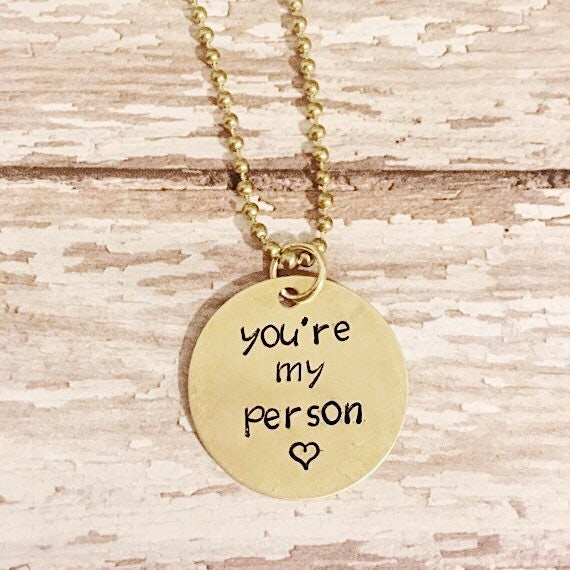 Cute Christmas Gifts For Girlfriend.Girlfriend Christmas Gift Idea For Girlfriend You Are My Person Unique Cute Christmas Gift For Girlfriend Wife You Re My Person