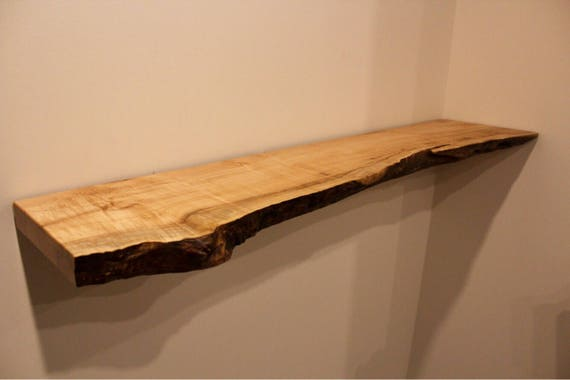 Cypress Slab Coffee Table