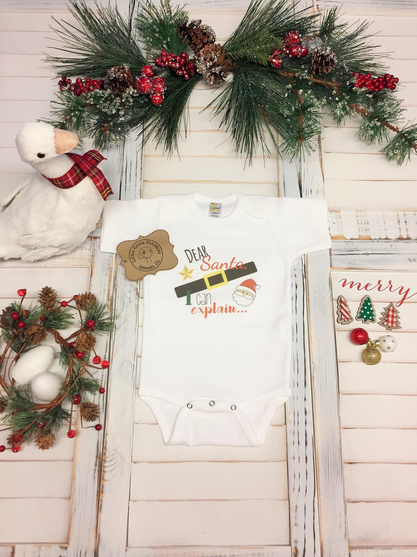 Letter To Santa Dear Santa Shirt Dear Santa Santa Claus Shirt