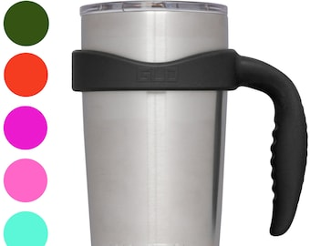 c1a155ce564 Handle For YETI Rambler 20 Oz Tumbler - Fits YETI, Ozark Trial and more -  FREE Shipping!!