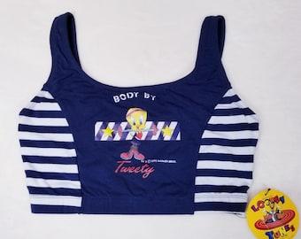 f9790c05237e0 Vintage sports bra