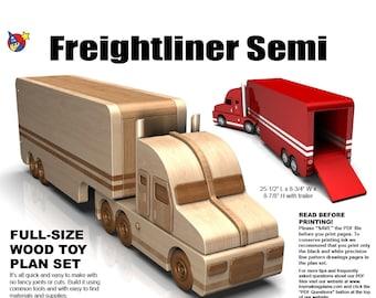 Freightliner | Etsy