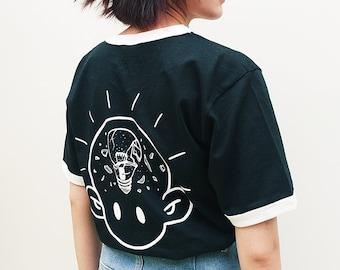 Enlighten t-shirt