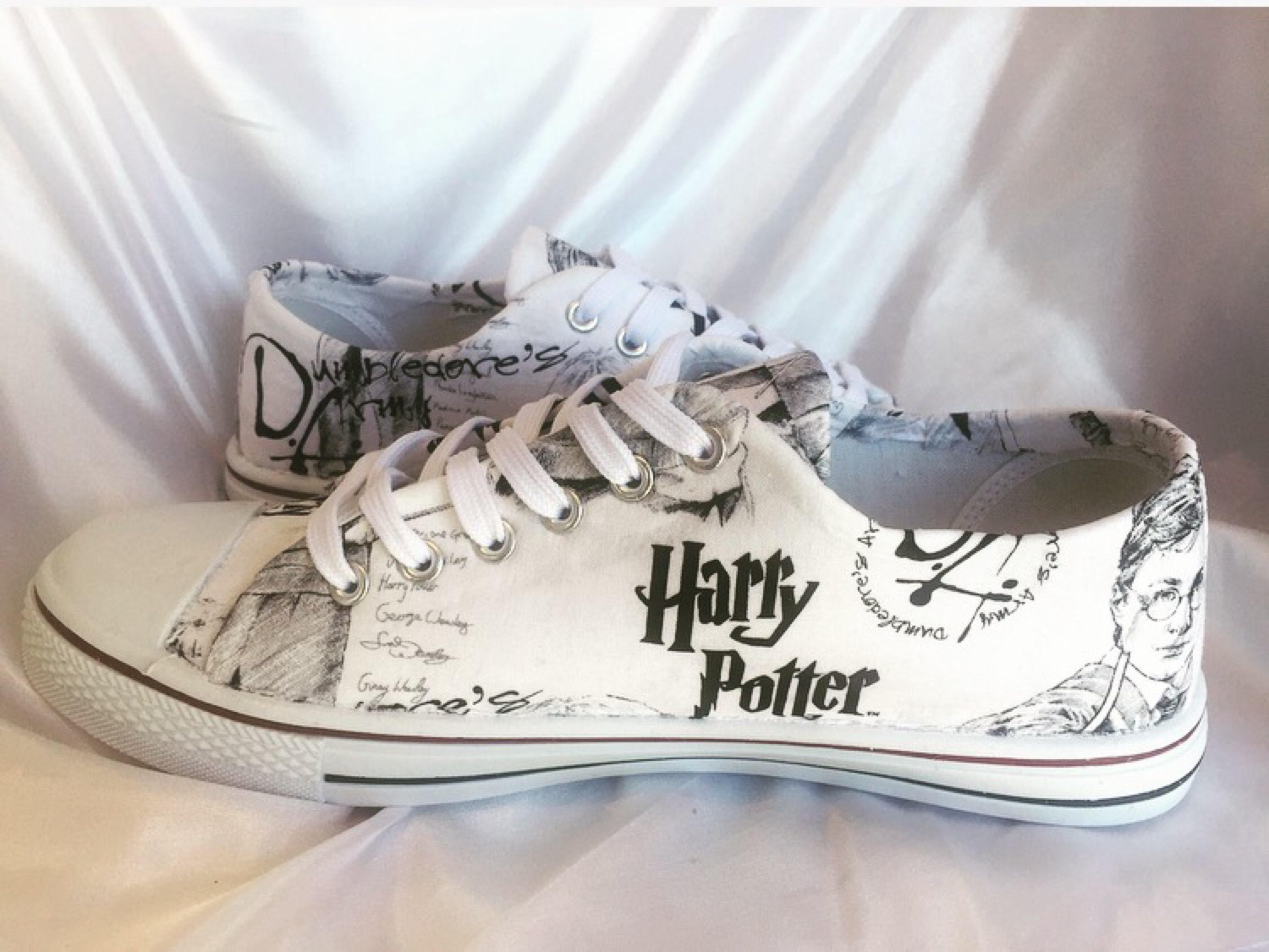 Potter For Harry Shoes Yourstyles Fxqdzyyxsw Ljctk1f WIYeH2ED9