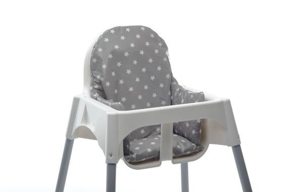 Ikea Antilop Cushion Navy Stars