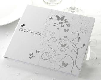 G012 Guest Book