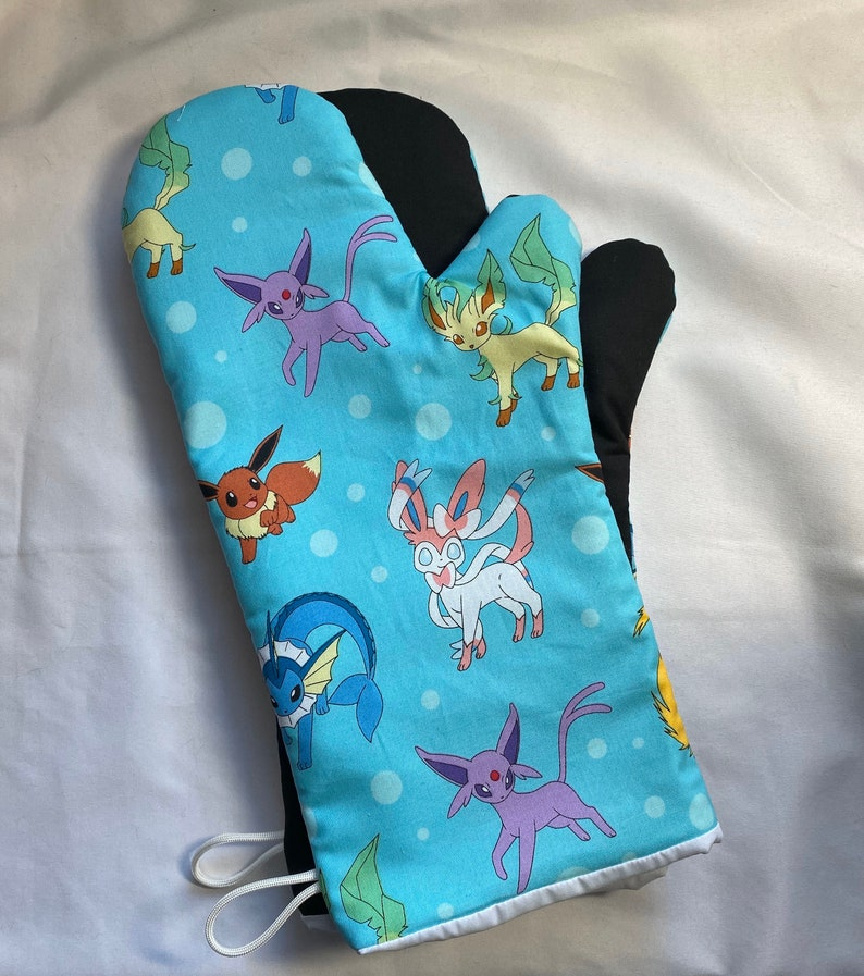 Oven Mitts /Gloves