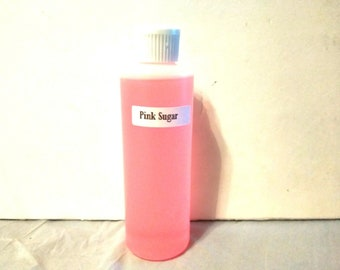 Pink Sugar (W) by Aquolina Type Perfume/Body Oil - Free Shipping 1/3 oz Roll on