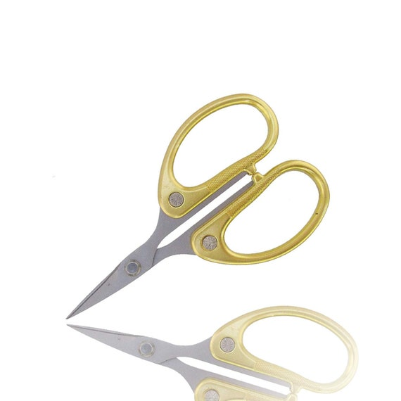 Sharp points Small Embroidery Scissors Fish Sewing Embroidery Scissors