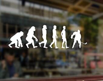 Eishockey Helm Aufkleber Etsy