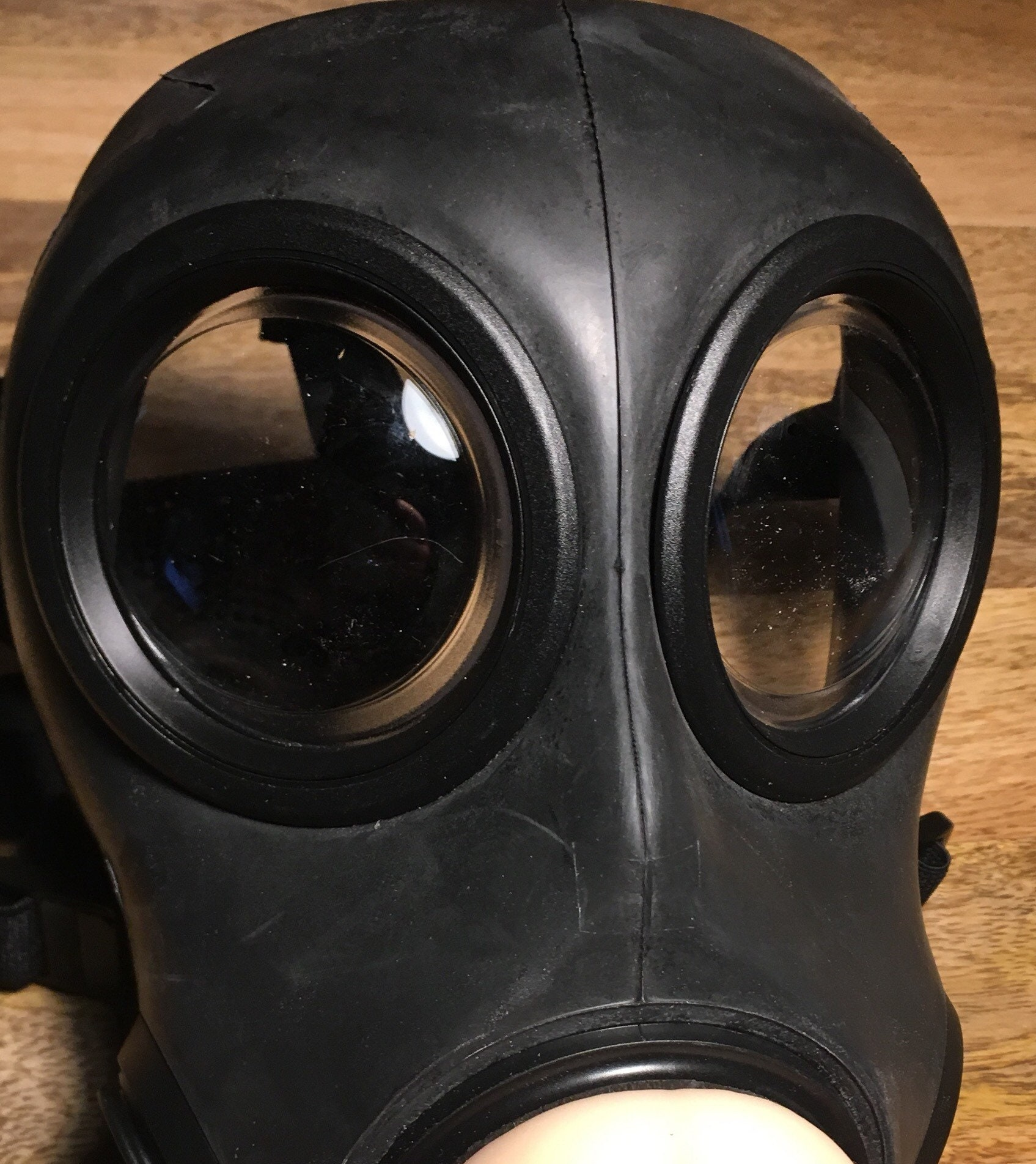 Fleshlight Gas Mask Real Usable Fleshlight And Real Gas Mask  Etsy-4289