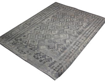 Items Similar To Floor Rugs Urban Outfitters Inspired Gray Floor