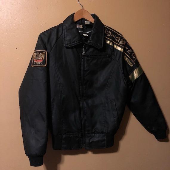 Honda Goldwing Motorcycle jacket