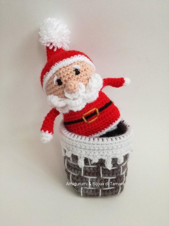 Come fare il cappello di Babbo Natale - 101 Cose | 760x570