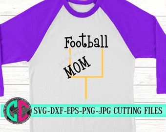 football goal svg, football svg, football lace svg, football mom, svg for cricut,Silhouette Dxf,ball svg, crafty cuttables, football mom dxf