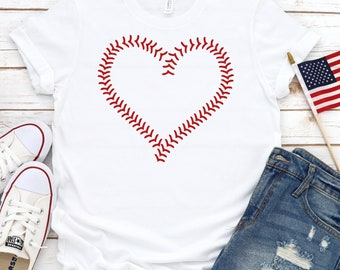 Baseball Svg, baseball heart svg, baseball stitches svg, ball svg, softball svg, baseball svg design, baseball cut file, cricut svg