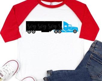 Big Rig Truck svg,18 Wheeler svg,Trucker svg,Big Rigg,18 Wheeler,SemiTractor Trailer,Semi Truck svg,cricut svg, svg for mobile, mobile svg