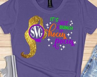 Bunch of Hocus Pocus SVG,Hocus Pocus Svg,Sanderson Sisters SVG,halloween svgs,cut file,cricut svg, svg for mobile, mobile svg