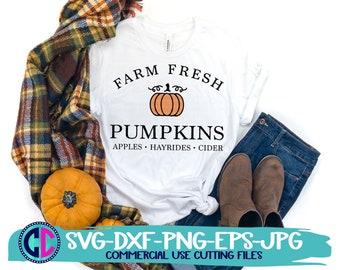 fall svg, farm fresh Svg, farm fresh pumpkin svg, hayrides svg, Fall Svg, Pumpkins Svg, Sweater Weather Svg, Fall Svg Designs, cricut svg