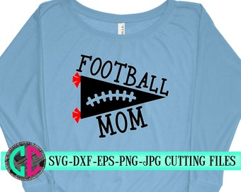 football banner svg, football svg, football decal, football mom, svg for cricut,Silhouette Dxf, lips svg, crafty cuttables svg, football