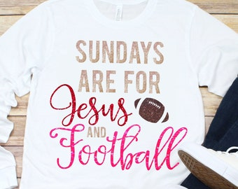 Sundays Are For Football SVG,Football decals,Football Tshirt,Football Sayings,Football decal,Football Quotes,Cricut Design,Silhouette Design